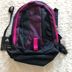Adidas Large backpack